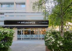 La Regence Paris La Defense - Courbevoie - Outdoor view
