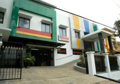 Sabda Guest House - South Jakarta - Lobby