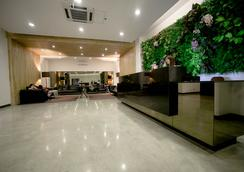 The Hotel at Green Sun - Manila - Lobby