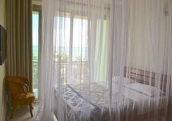 Acacia Beach Hotel - Entebbe - Bedroom
