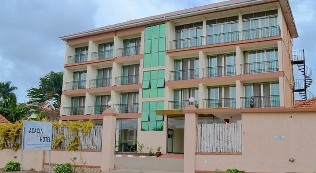 Acacia Beach Hotel - Entebbe - Building