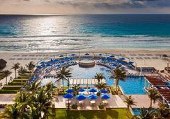Marriott Cancun Resort - Cancún - Pool