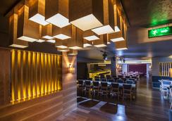 Grand Hotel Gaziantep - Gaziantep - Bar