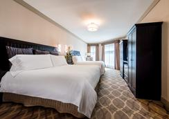 West Inn And Suites - Carlsbad - Bedroom