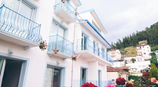Infinity Exclusive City Hotel - Fethiye - Building
