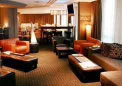 Boston Hotel Hamburg - Hamburg - Lobby