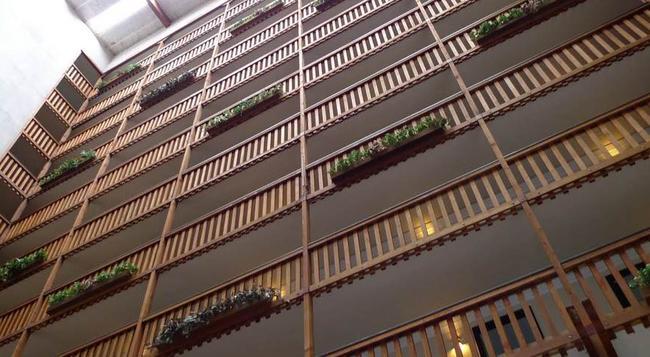 Hotel Corpus Christi Bayfront - Corpus Christi - Building