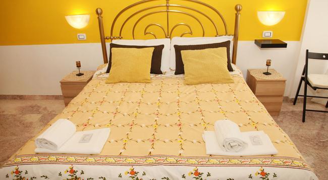 B&B San Giorgio - Rome - Bedroom