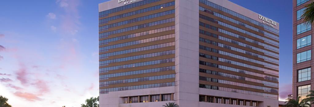 DoubleTree by Hilton Orlando Downtown - Orlando - Building