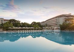 Ela Quality Resort Hotel Antalya - Belek - Outdoor view