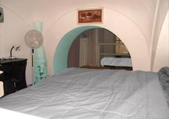 Central Ischia - Forio - Bedroom