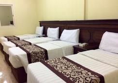 Qasr Ajyad Alsad 2 Hotel - Mecca - Bedroom