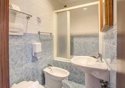 B&B Pablo - Rome - Bathroom