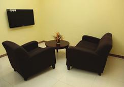 Tanzanite Executive Suites - Dar Es Salaam - Bedroom