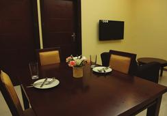 Tanzanite Executive Suites - Dar Es Salaam - Lounge