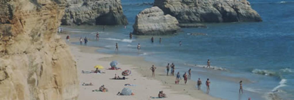 Algarve Quinta do Atlantico - Faro - Beach