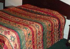 Travel Inn San Antonio - San Antonio - Bedroom
