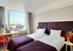 Azimut Hotel Saint-Petersburg - Saint Petersburg - Bedroom