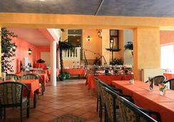 Adesso Hotel Astoria - Kassel - Restaurant