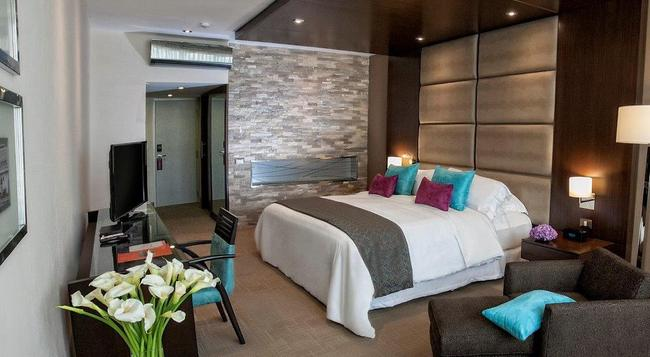 Foresta Hotel Lima - Lima - Bedroom