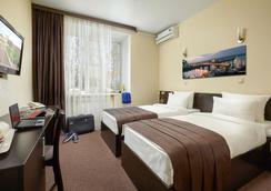 Atlantic Hotel - Nizhny Novgorod - Bedroom