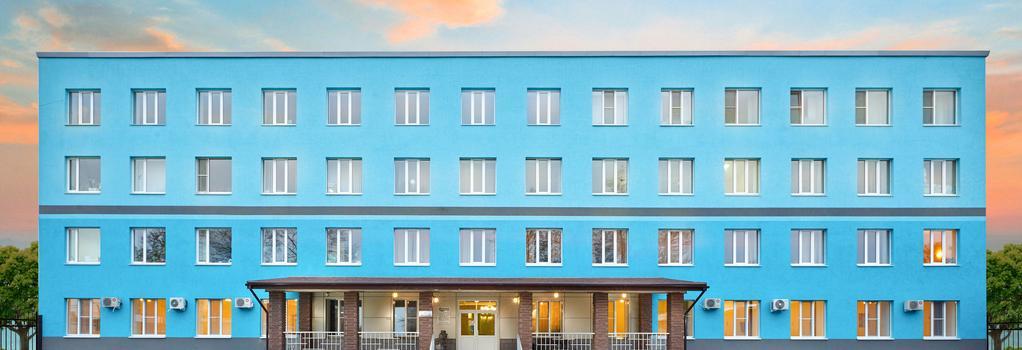 Atlantic Hotel - Nizhniy Novgorod - Building