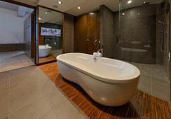 Hotel 71 - Québec City - Bathroom