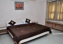Hotel Sangam - Jaipur - Bedroom