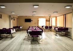 Hotel Sangam - Jaipur - Restaurant