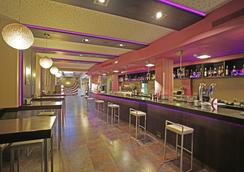 Enara Boutique Hotel - Valladolid - Bar