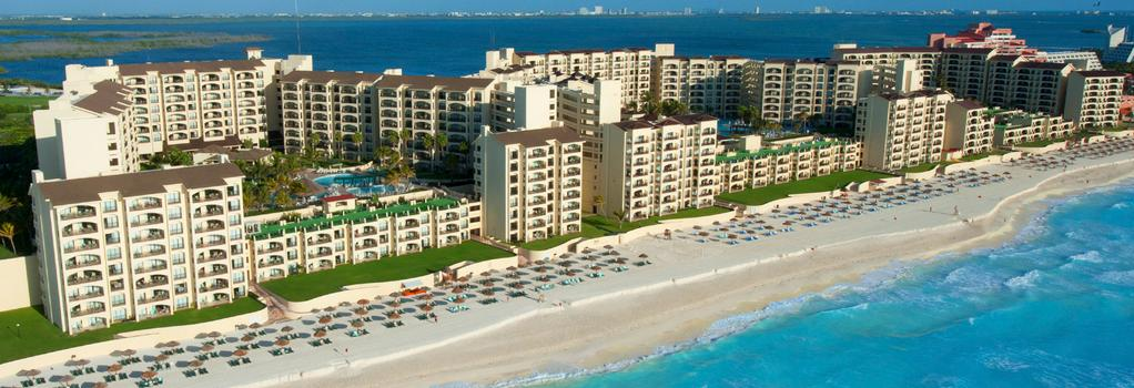 The Royal Islander - An All Suites Resort - Cancun - Building