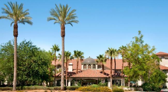 Hilton Garden Inn Palm Springs/Rancho Mirage - Rancho Mirage - Building