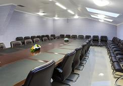 More - Tyumen - Conference room