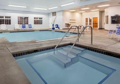 Baymont Inn & Suites Spokane Valley - Spokane - Spa