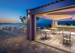 Ionian Hill Hotel - Zakynthos - Restaurant