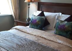 Almara House - Galway - Bedroom