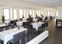 Hotel Cenacolo - Assisi - Restaurant
