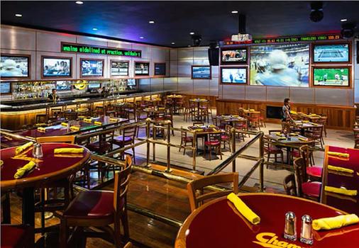 Marriott Cancun Resort - Cancún - Bar