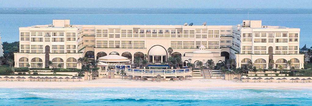 Marriott Cancun Resort - Cancun - Building