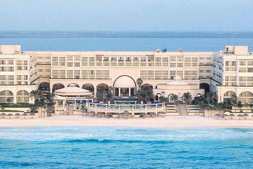Marriott Cancun Resort - Cancún - Building