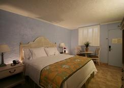 Fairfield Inn and Suites by Marriott Key West - Key West - Bedroom