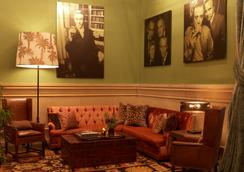 Soho Grand Hotel - New York - Lounge