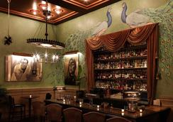 Soho Grand Hotel - New York - Bar