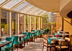 Majestic Hotel Tower - Dubai - Restaurant