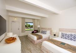 The Gates Hotel Key West - Key West - Bedroom