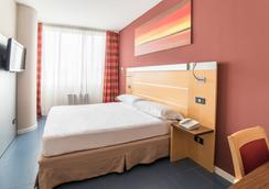Idea Hotel Milano San Siro - Milan - Bedroom
