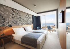 Dubrovnik Palace - Dubrovnik - Bedroom