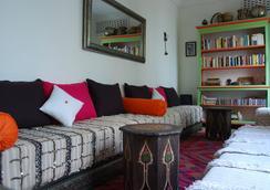 Riad Dar Aida - Marrakesh - Lounge