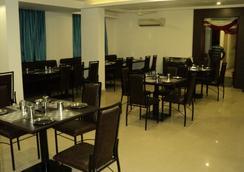 Hotel Flora Inn - Airport - Nagpur - Restaurant