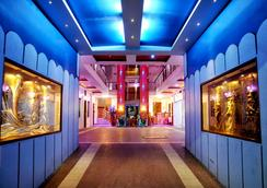 Hotel Kings Kastle - Mysore - Lobby